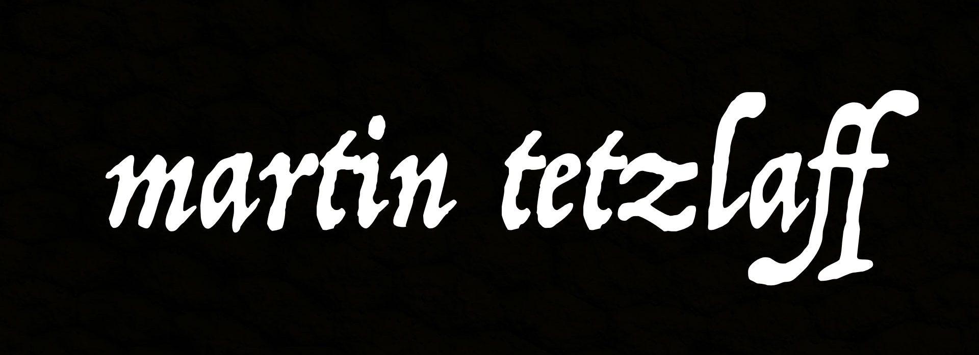 martin tetzlaff